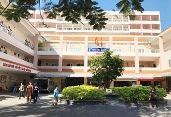 Bệnh viện Quận 11, TP. Hồ Chí Minh