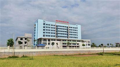 Bệnh viện Đa Khoa Việt Đức, Tỉnh Phú Thọ