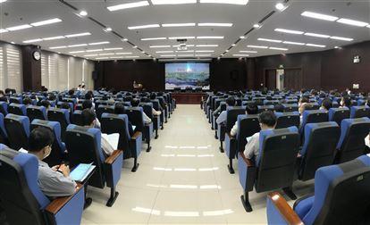 Hội thảo Dược-Lâm Sàng tại Đà Nẵng tháng 11 năm 2020