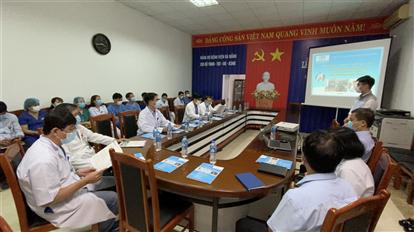 BV Đà Nẵng